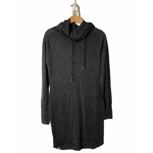 Bench Step Up Hooded Sweater Dress